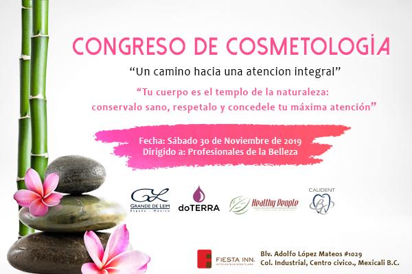 Congreso de Cosmetología