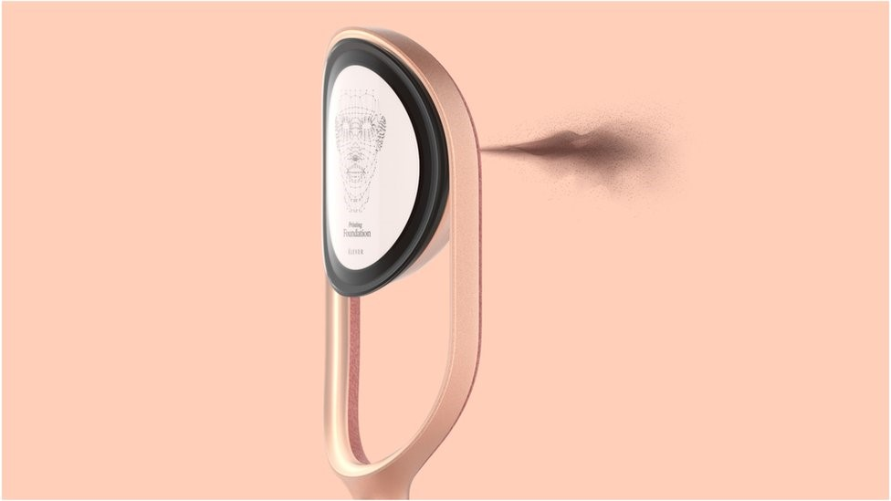 5 Tecnologías que están cambiando la industria de la belleza