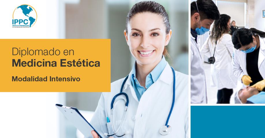 Diplomado en Medicina Estética