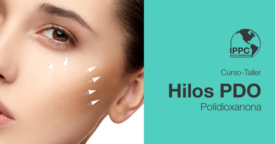 Curso - Taller de Hilos de Polidioxanona (PDO)