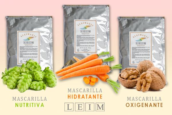 Agimagic Mascarillas: Nutritiva, Hidratante y Oxigenante