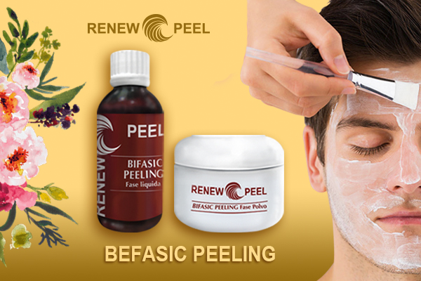 Bifasic Peeling By Renew Pell