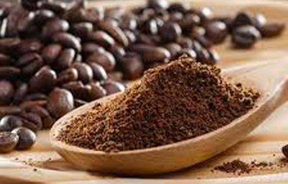 Café molido contra el fotoenvejecimiento inducido por UVB
