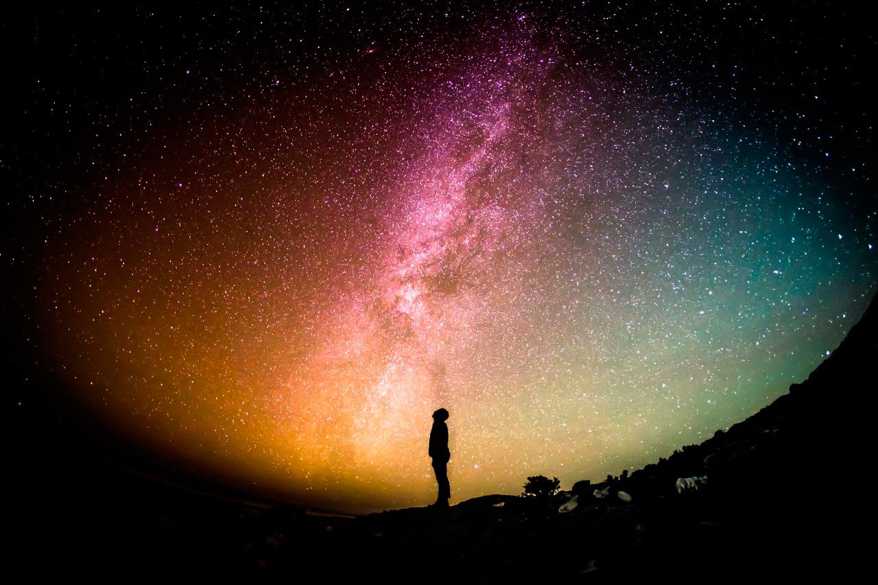 El alma no muere, regresa al universo