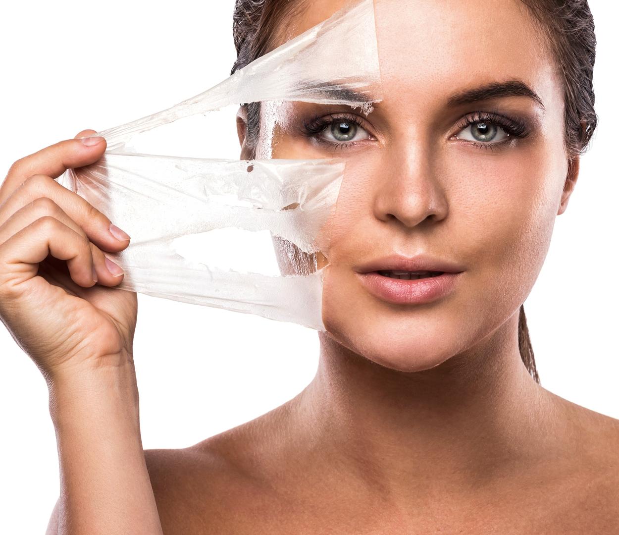 Tratamientos estéticos para la piel sensible