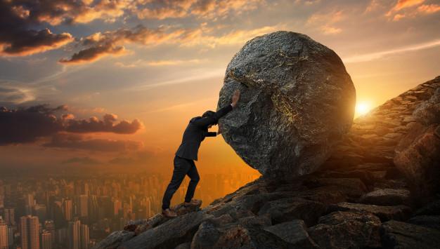HABLEMOS DEL GRIT, suma  de pasión y perseverancia