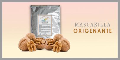 Agimagic mascarillas nutritiva hidratante y oxigenante