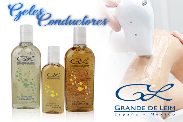 Geles Conductores by Grande de leim