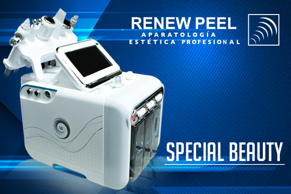 Special Beauty by Renew Peel