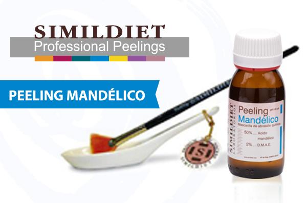 PEELING MANDÉLICO / Simildiet