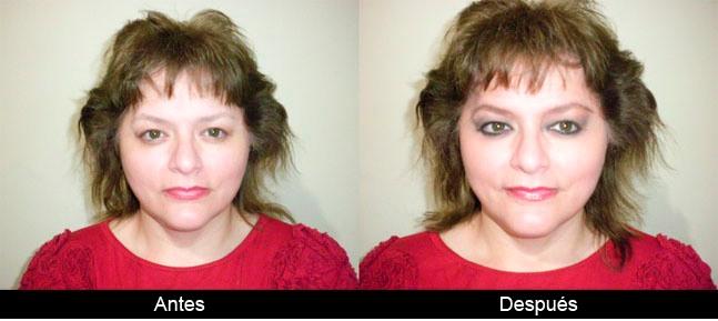 Delineado permanente cejas y ojos