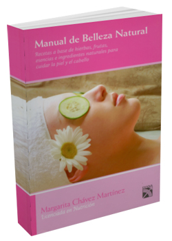Manual de Belleza Natural