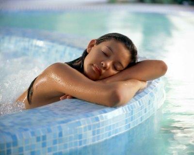Terapias Complementarias en spas y centros Wellness