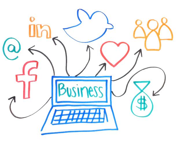 Uso de las redes sociales y herramientas web en medicina