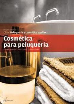 Cosmética para peluquería: Peluquería y Cosmética capilar