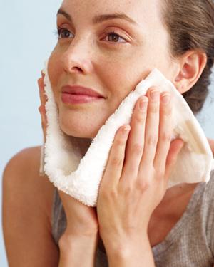 Tip en cabina: La toalla caliente