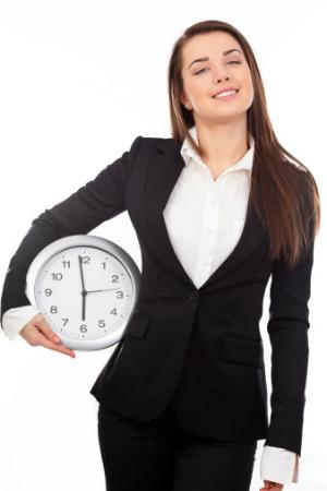 Tip en cabina: Puntualidad