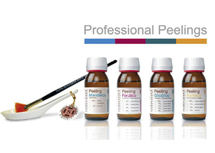 Terapia Integral para Peeling