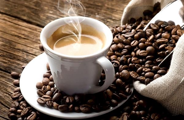 Bondades del café: contiene antioxidantes y mejora la concentración