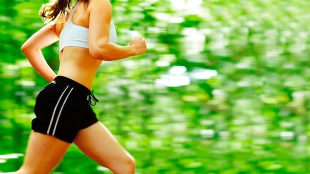 Hacer actividad física aleja el hambre