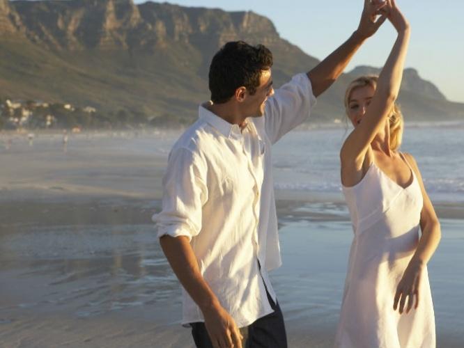 Bailar es divertido y también ayuda a luchar contra el cáncer