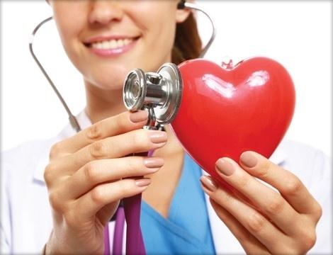Cuatro tips para mejorar la salud cardíaca