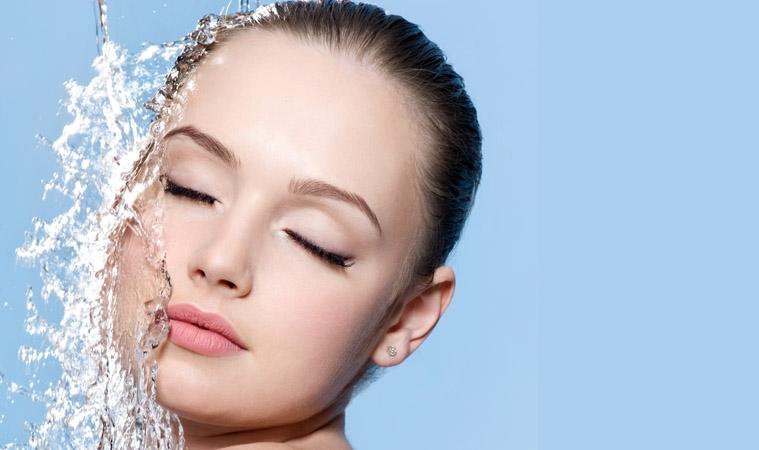 Una hidratación facial para cada tipo de piel