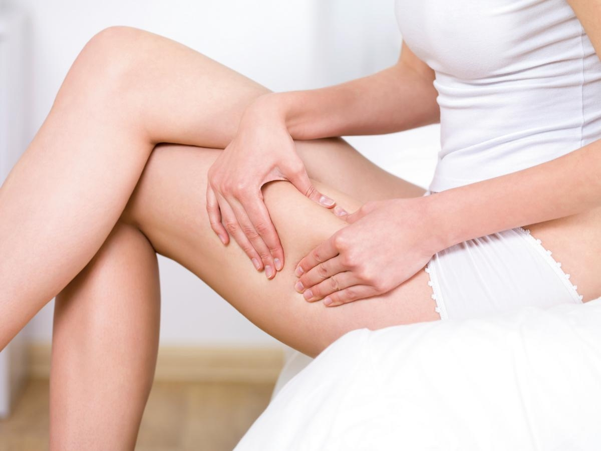 La celulitis contraataca: hay dos nuevas causas que la provocan