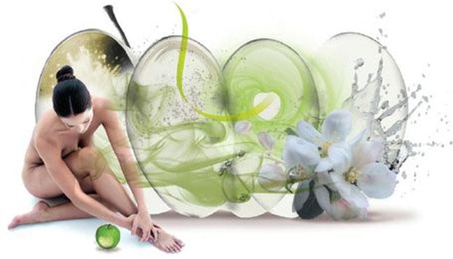 Vanguardia en activos cosméticos