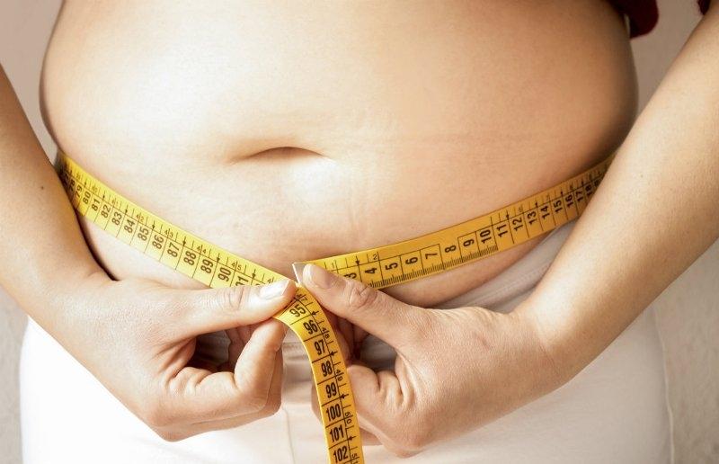 Cinco colores para etiquetar la obesidad