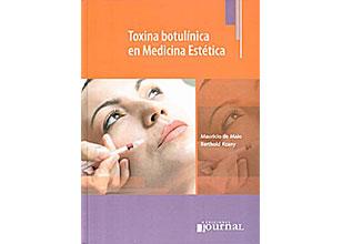 Toxina Botulínica en medicina estética