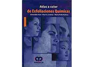 Atlas a Color de Exfoliaciones QuÍmicas