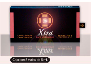 Xtra Face Antiaging