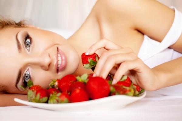 Alimentos Anti-Edad