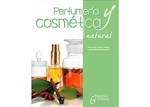 Perfumería Cosmética Natural
