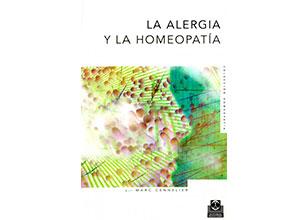 La alergia y la homeopatía