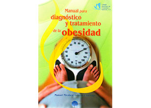 Manual para diagnostico y tratamiento de la obesidad