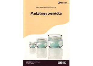 Marketing y Cósmetica