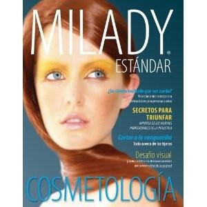 Milady Estándar Cosmetología