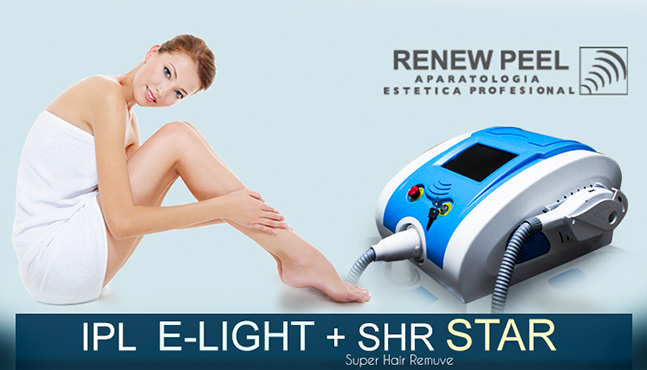 ipl-e-light-shr-star