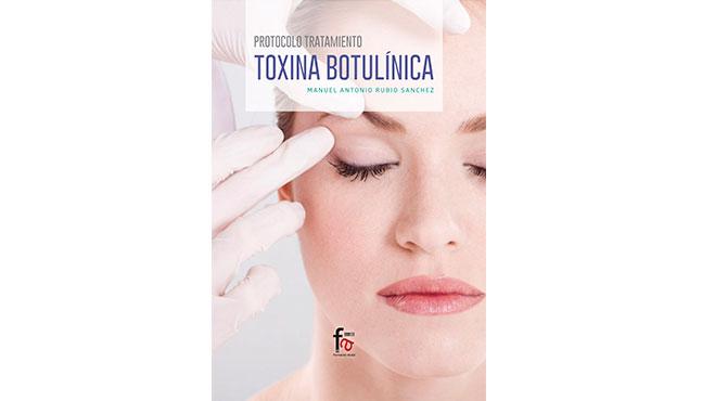 Protocolo de tratamiento de toxina botulínica. Manuel Antonio Rubio Sánchez