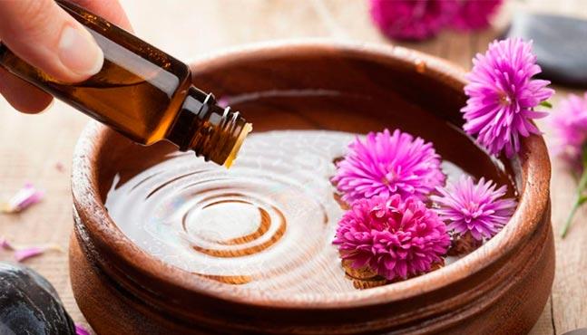 La aromaterapia vibracional: una puerta curativa revolucionaria