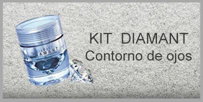 Kit Diamante